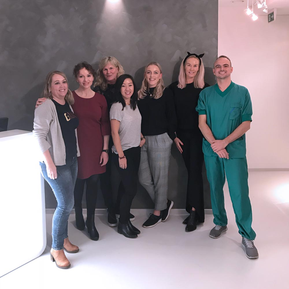 Senzie Medispa Workshop